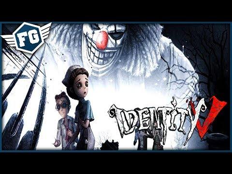 detske-dead-by-daylight-identity-v