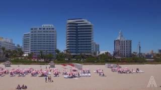 Alexander Team Presents Faena House 3315 Collins Avenue #6A, Miami Beach, FL (HD)