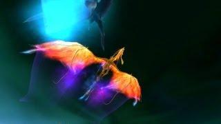 САМАЯ ЖУТКАЯ ИГРА - Повелители Драконов
