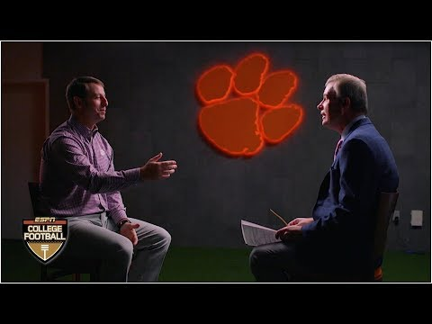 Dabo Swinney's impact on Clemson football | College Football