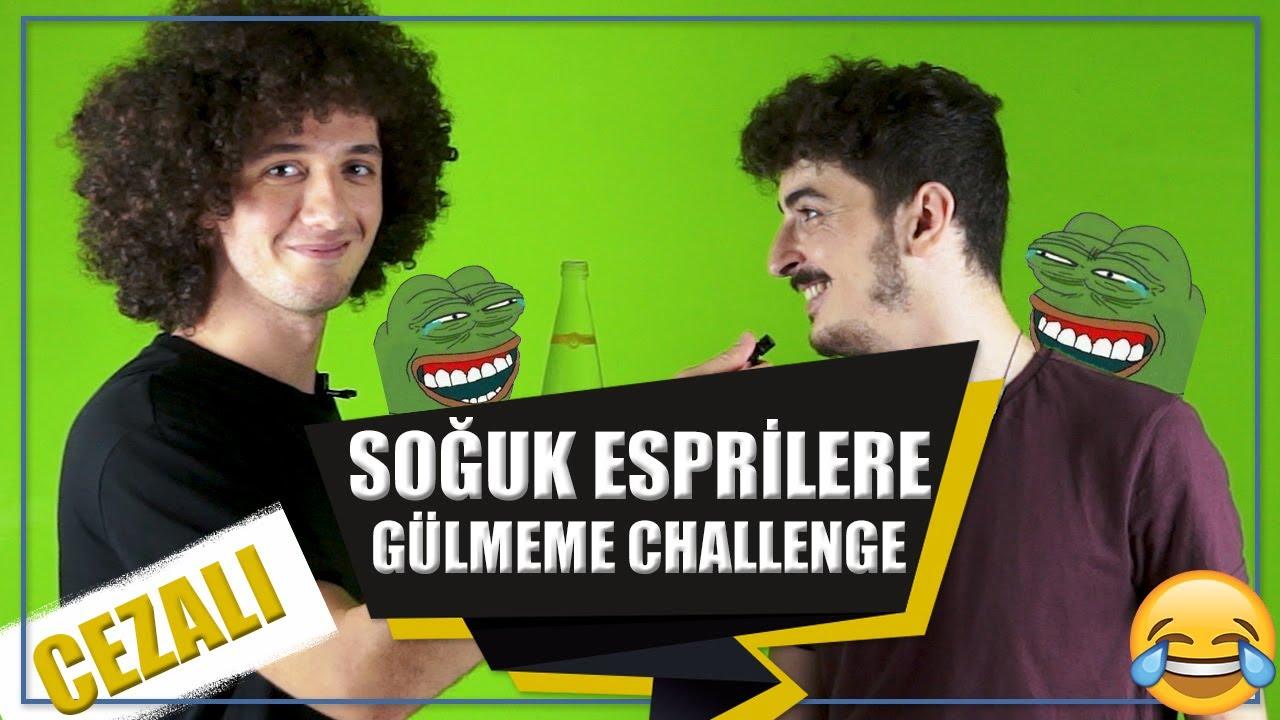 Download En Soğuk Espriler - Gülmeme Challenge