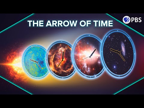 The Arrow of Time and How to Reverse It