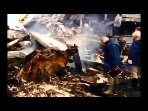 EL AL Israel Flight 1862 'Amsterdam Crash'