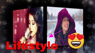 Neha Kakkar Lifestyle, income, cars, house, family, education and boyfriend 2018