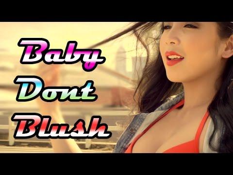 BABY DON'T BLUSH - Rick Sandhu Feat. JSL || Panj-aab Records || 9X Tashan ||  Latest Punjabi Song