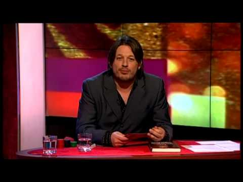 Richard Herring Chat