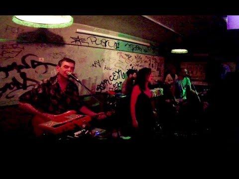 Trancelatino Live at 'La Doze'