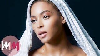 Gambar cover Top 10 Underrated Beyoncé Songs