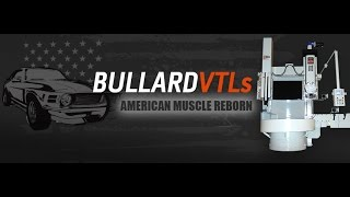 Bringing Back the Great American Bullard Thumbnail