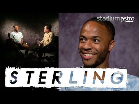 Has Raheem Sterling exceeded his personal targets for this season? | Astro SuperSport