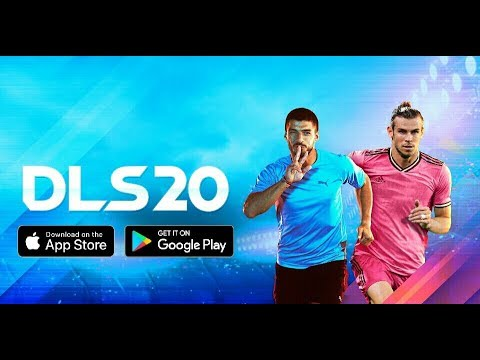 Dream League Soccer 2020 Android Official Game FIRST LOOK
