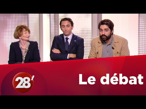 Download Le débat du mercredi 1er février- 28 minutes - ARTE