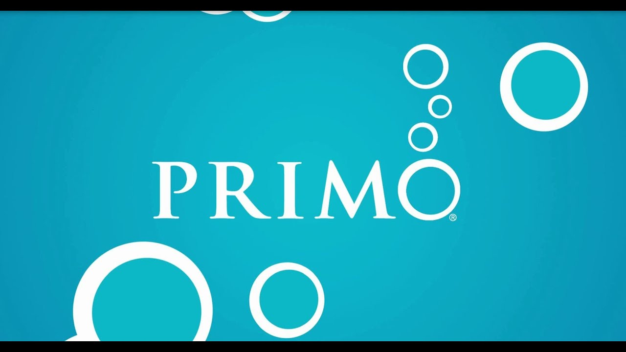 Primo Water Refill Station - How To Guide