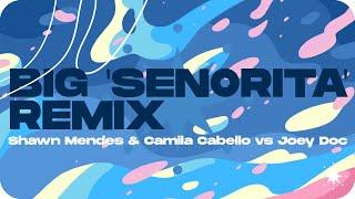 Shawn Mendes, Camila Cabello - Señorita (Joey Doc remix)