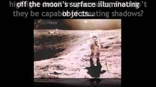 Apollo 11: A Fake Moon Landing?