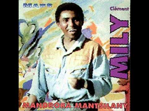 Mily clement  Lehilahy tsy mba ratsy(Hadan'i Pitiky)