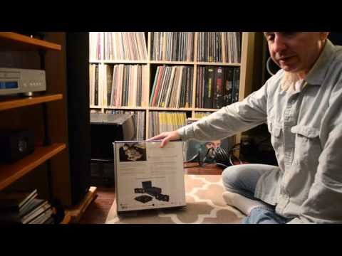 The Menuhin Century - Warner Classics CD Box Set - First Look