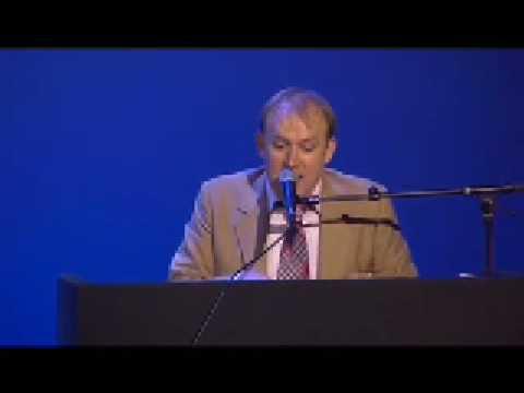 Tim Vine - My Marvelous Metronome