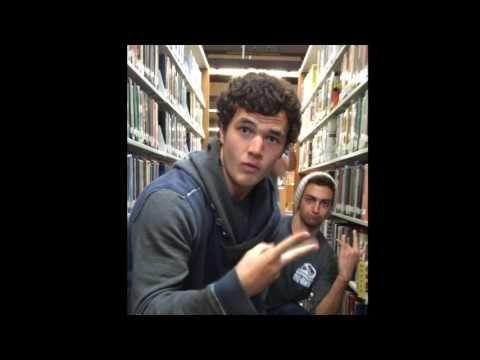 Brigham Young University Hawaii 2016 Reading/Writing Center Reading Expo Promo Rap