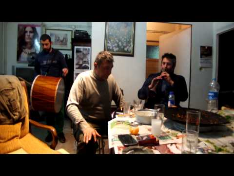 Davul Zurna Performansı Özcan Altınöz - Ozan Ali Korkut