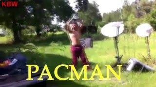 trampoline wrestling kbw execution vs the renegades