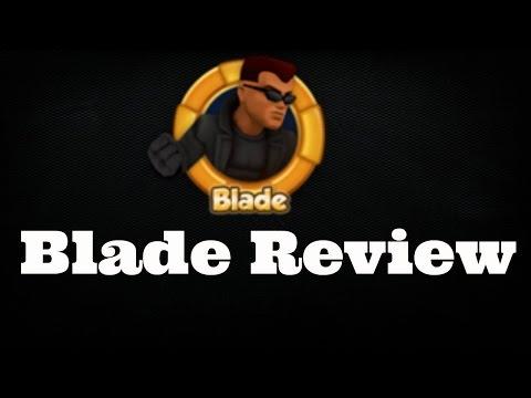 Heroup.com Blade Review
