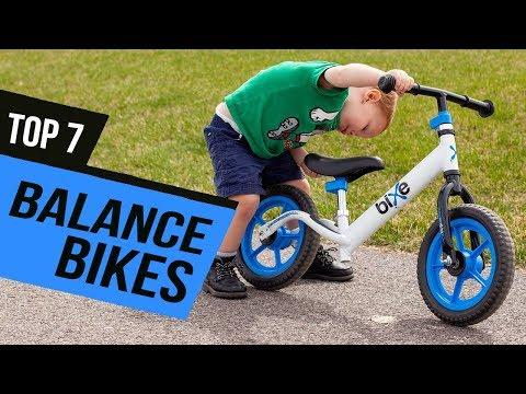 Best Balance Bikes of 2020 [Top 7 Picks]