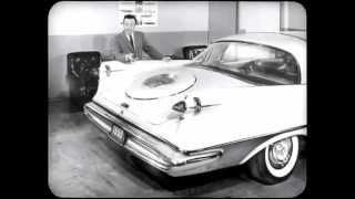 Imperial Over Lincoln for 1959 Comparison Dealer Promo Film