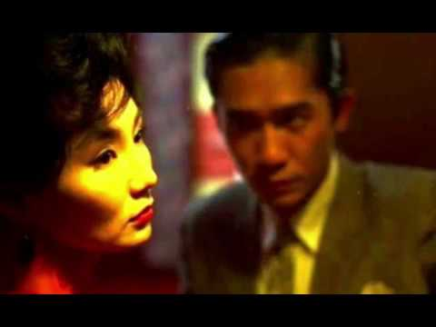 EAS394 Intimacy in Chinese Film Culture