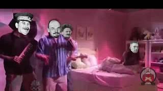 Покушение на Керенского, видео в цвете. ТИ#3