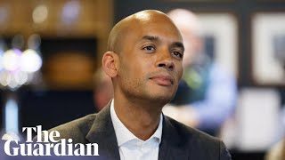 Chuka Umunna discusses his decision to join the Lib Dems