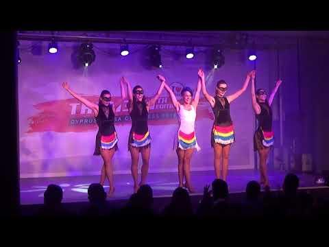 13th Cyprus Salsa Congress