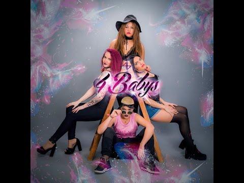 """4Babys - Adelanto proximo single """"Ya Yo No Soy Tu Bebé """""""