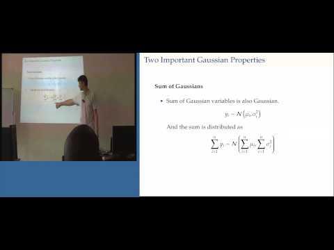 Linear Regression: GPRS Uganda Lecture 1