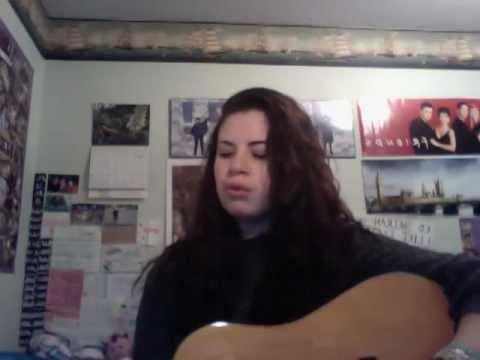 Sunburn by Ed Sheeran (Cover) - YouTube