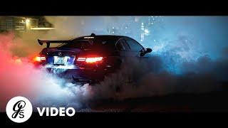 Eminem - Godzilla (ft. Juice WRLD) | MONSTER CAR VIDEO