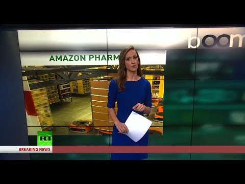 [949] Weekly Round-up: Amazon, Drugs, and Brazil