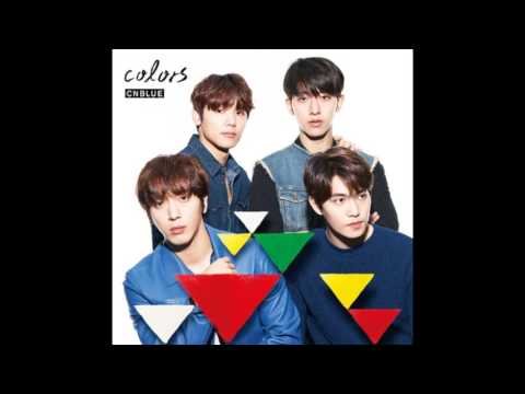 CNBLUE - Lucid dream (COLORS ALBUM)