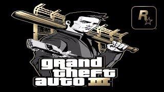 GTA III | (1) | Traición -Nicko GEX.
