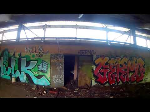 Exploring Glen Park - GILROY WAS HERE - UrbEx The Gilroy Stadium Gary, Indiana