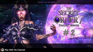 The Secret Order 7: Shadow Breach Collector&#39s Edition Part 2