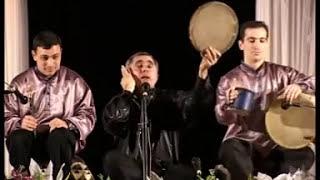 Alim Qasimov - Tebriz Konserti -