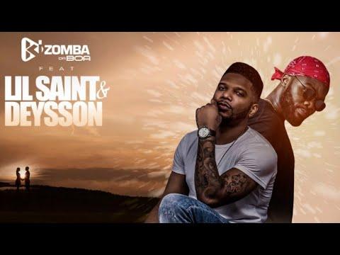 Kizomba da Boa feat. Lil Saint & Deysson – Para Onde Fores (Lyric video) [2021]