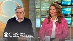 Bill and Melinda Gates reveal what surprised them in annual letter
