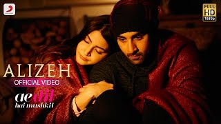 Download Hindi Video Songs - Alizeh - Ae Dil Hai Mushkil | Ranbir | Anushka | Pritam | Amitabh | Arijit I Ash | Shashwat