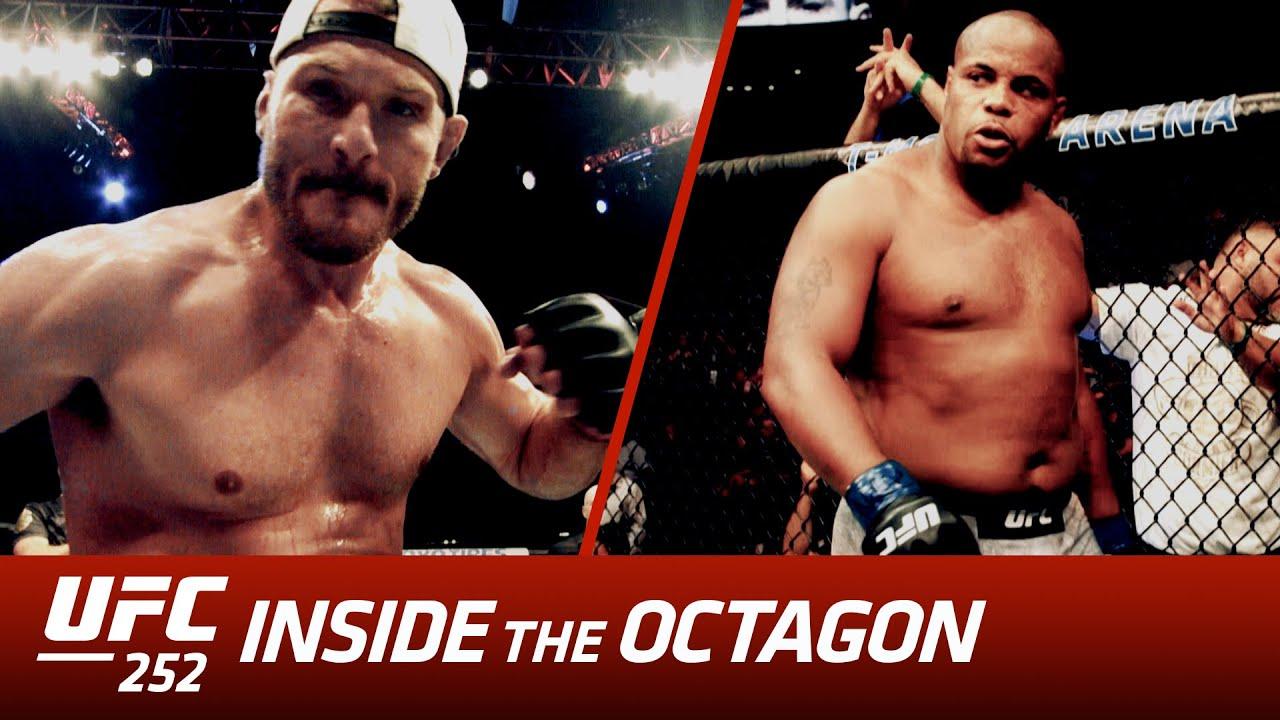 UFC 252: Inside the Octagon - Miocic vs Cormier 3