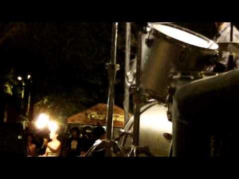 Calle, Fuego Y Tambor | REPÚBLICA ROJA | Un Techo Costa Rica