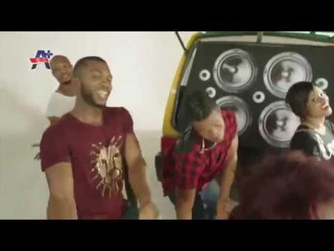 Olamide, Banky W, Yemi Alade, Flavour, Ice Prince, M.I & Dammy Krane – Gbabe (Ambo)VIA _SLEEKRAVETV