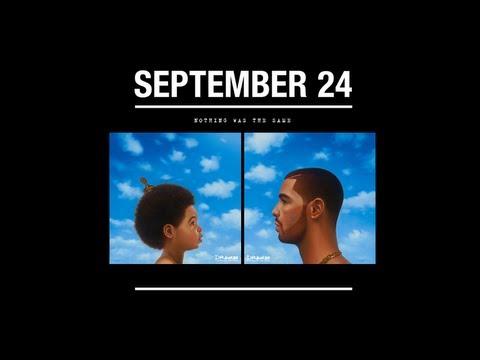 Drake - Pound Cake Ft. JAY-Z (Instrumental) NEW 2013
