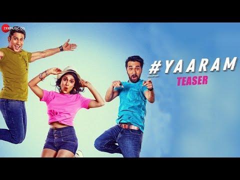 #Yaaram - Teaser | Pratik Babbar, Siddhanth Kapoor, Ishita Raj, Subha Rajput